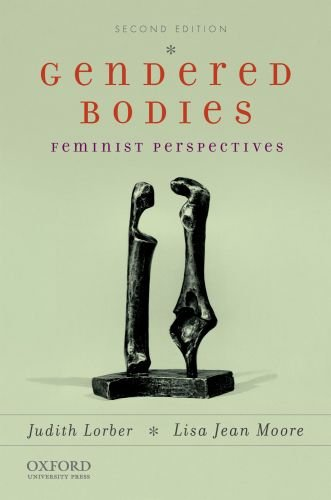 Gendered Bodies: Feminist Perspectives 9780199732456