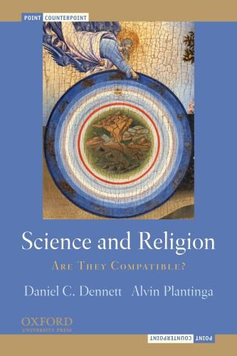 Science and Religion: Are They Compatible? 9780199738427