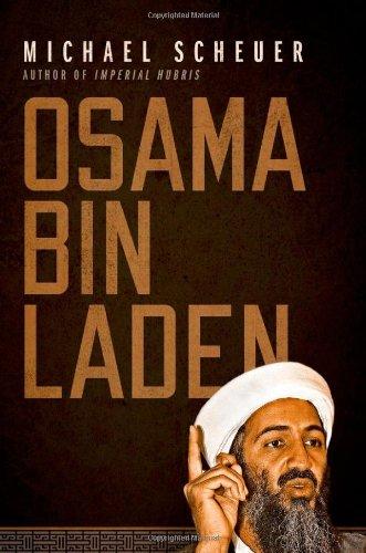 Osama Bin Laden 9780199738663
