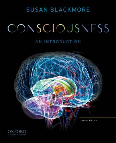Consciousness: An Introduction 9780199739097