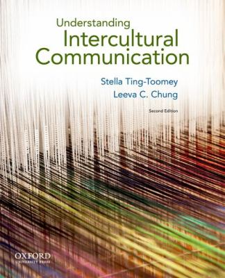 Understanding Intercultural Communication 9780199739790