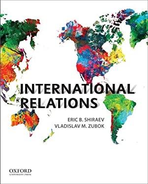 International Relations 9780199746514