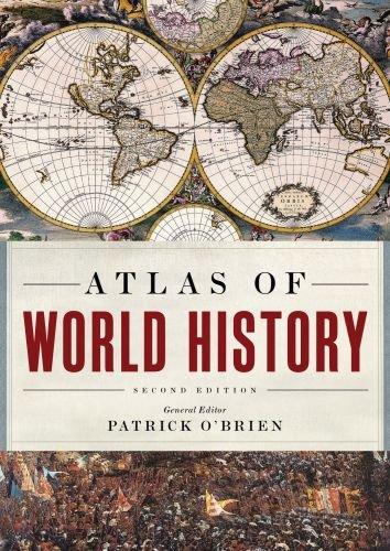 Atlas of World History - 2nd Edition