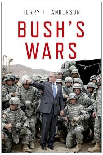 Bush's Wars 9780199747528