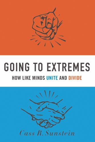 Going to Extremes: How Like Minds Unite and Divide 9780199754120