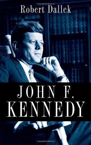 John F. Kennedy 9780199754366