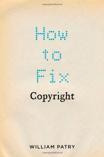 How to Fix Copyright 9780199760091