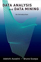 Data Analysis and Data Mining: An Introduction 16370552