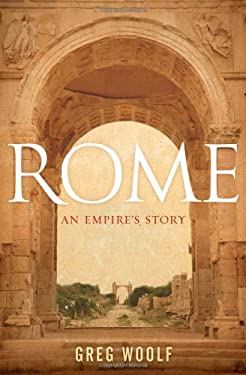 Rome: An Empire's Story 9780199775293
