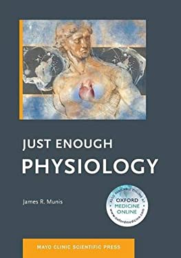 Just Enough Physiology 9780199797790