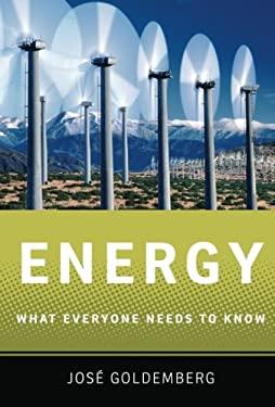 Energy 9780199812929