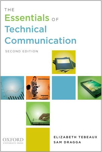 The Essentials of Technical Communication 9780199890781