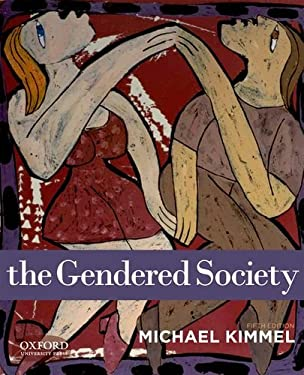 The Gendered Society 9780199927463
