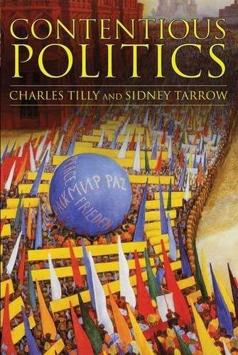 Contentious Politics 9780199946099