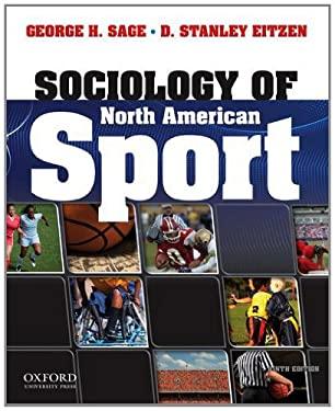 Sociology of North American Sport 9780199950836
