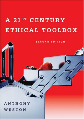 A 21st Century Ethical Toolbox 9780195309676