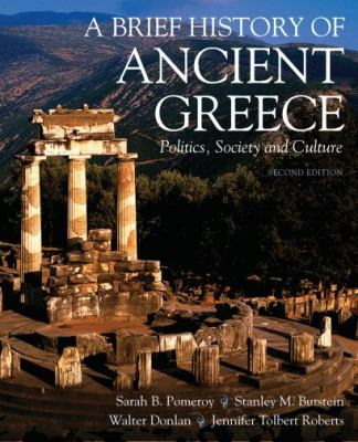 sports and society in ancient greece Amazoncom: sport and society in ancient greece (key themes in ancient history) (9780521497909): mark golden: books.
