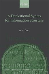 A Derivational Syntax for Information Structure 584367