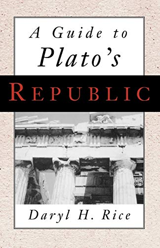 A Guide to Plato's Republic 9780195112849