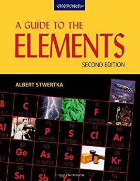 A Guide to the Elements 9780195150261