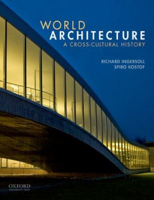 A History of Architecture: Settings and Rituals 9780195139570