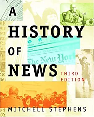 A History of News 9780195189919