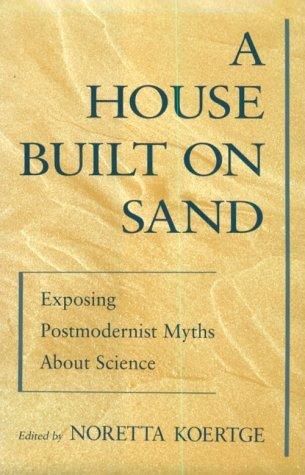 A House Built on Sand 9780195117257