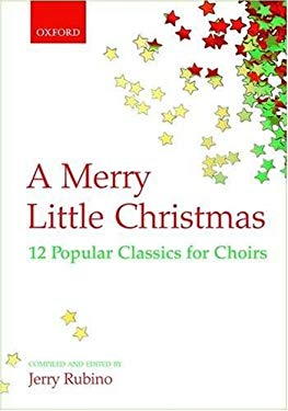 A Merry Little Christmas 9780193866393