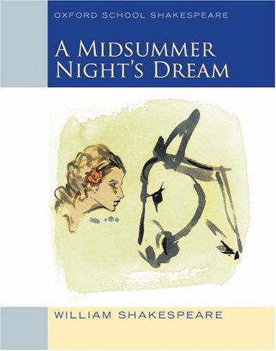 A Midsummer Night's Dream 9780198328667