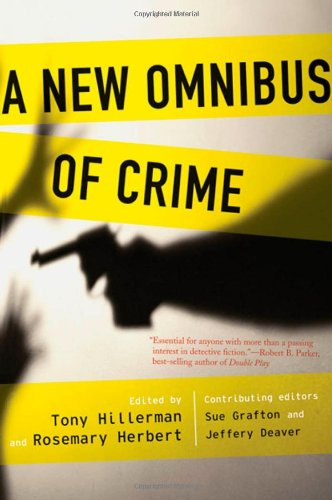A New Omnibus of Crime 9780195370713