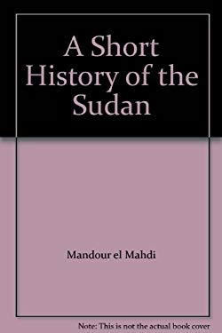 A Short History of the Sudan