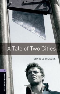 A Tale of Two Cities 9780194791878