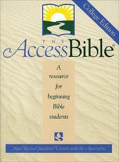 Access Bible-NRSV-College