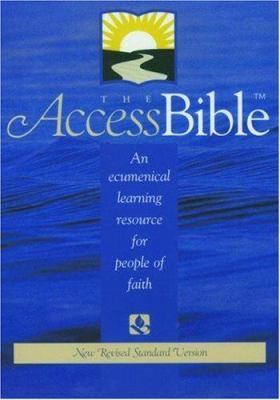 Access Bible-NRSV 9780195282160