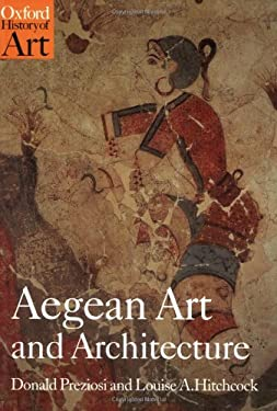 Aegean Art and Architecture 9780192842084