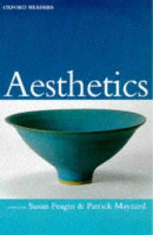 Aesthetics 9780192892751
