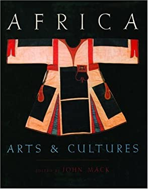 Africa: Arts and Cultures 9780195217278