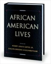 African American Lives 542202
