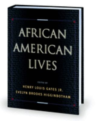 African American Lives 9780195160246