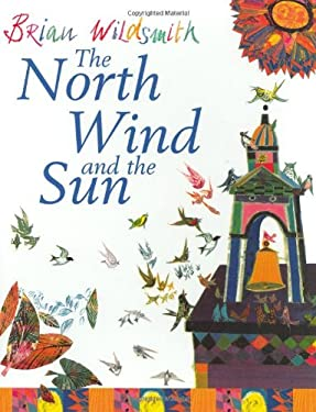 The North Wind and the Sun 9780192727077
