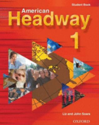 American Headway 1: Student Book 9780194353755