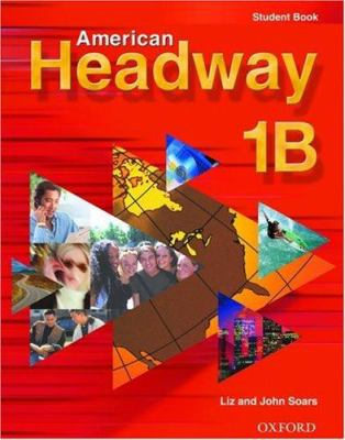 American Headway 1: Student Book B 9780194379274