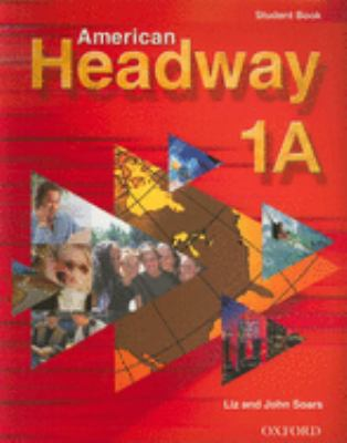 American Headway 1A 9780194379267