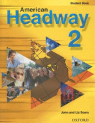 American Headway 2: Student Book 9780194353793