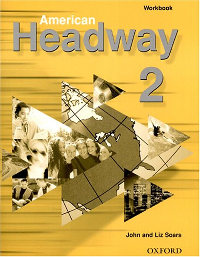 American Headway 2 9780194353809