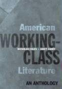 American Working-Class Literature: An Anthology 9780195144567