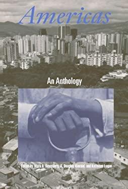 Americas: An Anthology 9780195077926