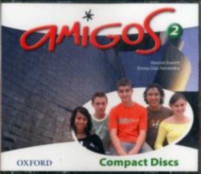 Amigos: 2: CD 9780199126392