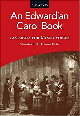 An Edwardian Carol Book 9780193869660