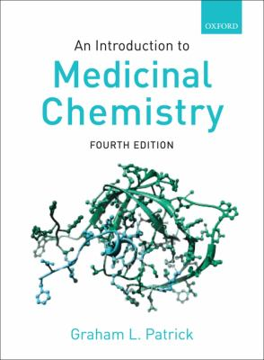 An Introduction to Medicinal Chemistry 9780199234479